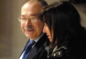 Stefano Conti & Carla Vecchiotti