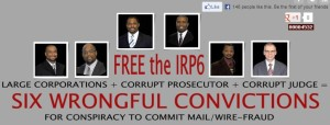 Free the irp6