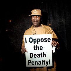 Innocent On Death Row: A Discussion With Two Death Row Exonerees